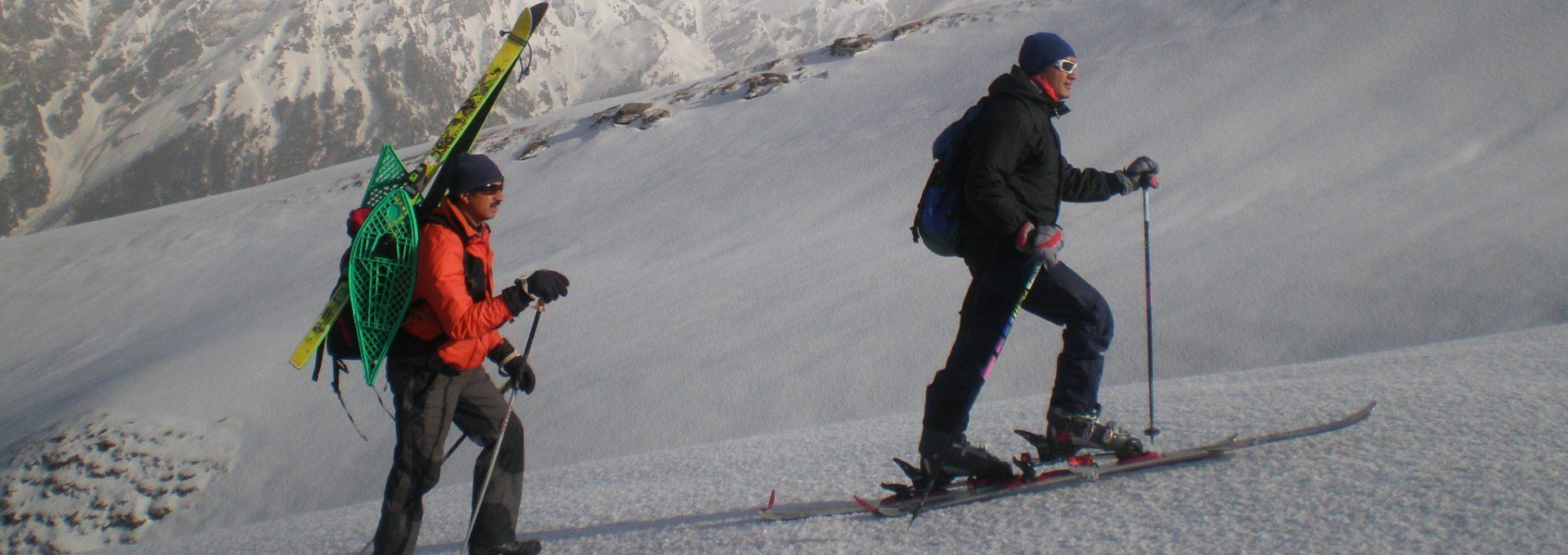 Himachal Tour and Treks