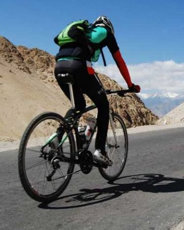 Cycling Day Tours